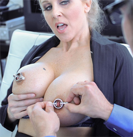 Julia Ann Pure Mature